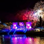 NEW YEARS EVE, V&A WATERFRONT 2014