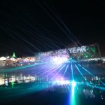 NEW YEARS EVE, V&A WATERFRONT 2013