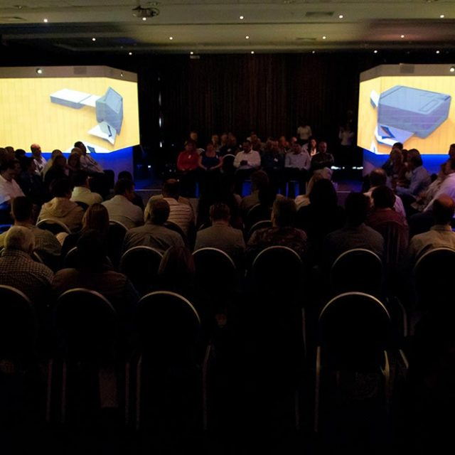 SANTAM BROKER ROADSHOW 2012