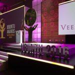 UBUNTU AWARDS 2016