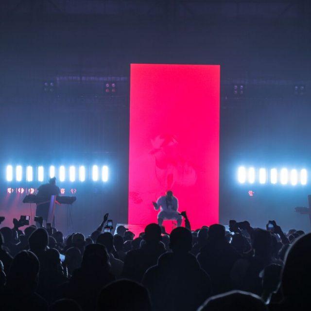 CASSPER NYOVEST, REFILOE ALBUMN TOUR 2016