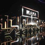MTV AFRICA AWARDS 2016