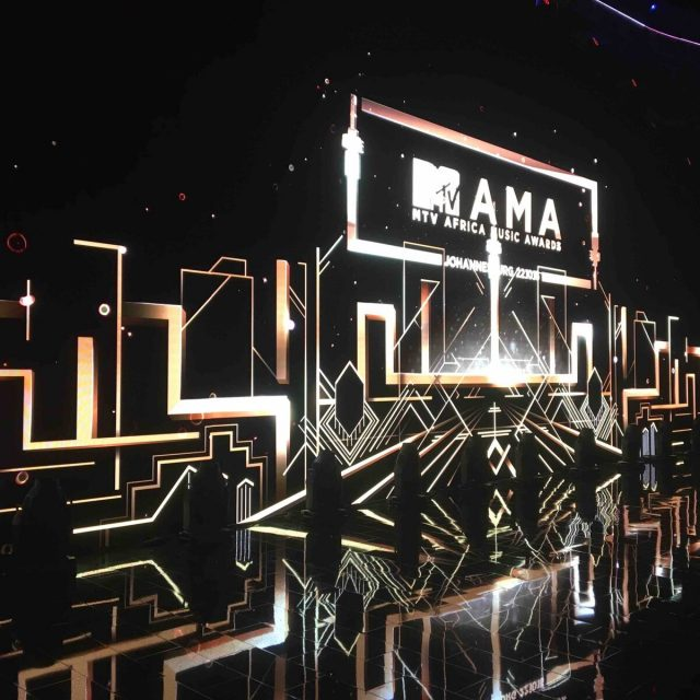 MTV AFRICA AWARDS 2016